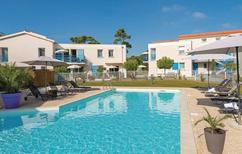 Holiday apartment 1224555 for 4 persons in Saint-Palais-sur-Mer