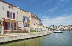 Ferienhaus 1224557 für 6 Personen in Aigues-Mortes