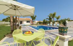 Villa 1224578 per 8 persone in Selinunte