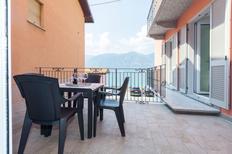 Appartement 1224610 voor 4 personen in Lezzeno
