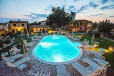 Ferielejlighed 1224717 til 2 voksne + 2 børn i Gambassi Terme