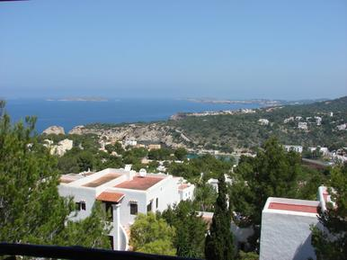 Holiday apartment 1224725 for 2 persons in Cala Vedella