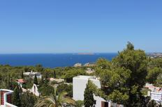 Holiday apartment 1224726 for 2 persons in Cala Vedella