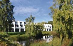 Etværelseslejlighed 1224735 til 5 personer i Helsingør