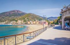 Holiday apartment 1224757 for 2 adults + 2 children in Levanto