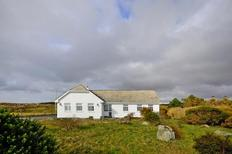 Holiday home 1224883 for 4 persons in Claddaghduff