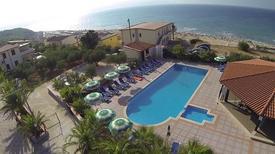 Mieszkanie wakacyjne 1224897 dla 3 dorosłych + 1 dziecko w Balestrate