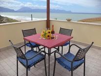 Appartement de vacances 1224903 pour 3 adultes + 1 enfant , Balestrate
