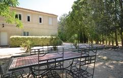 Holiday home 1224910 for 6 persons in Arles-Le Sambuc