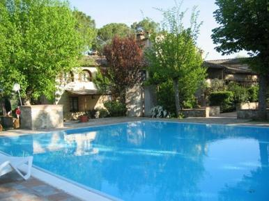 Holiday apartment 1224970 for 6 persons in Colle di Val d'Elsa