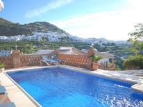 Vakantiehuis 1225020 voor 6 personen in Frigiliana