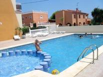 Holiday apartment 1225113 for 6 persons in Alcossebre