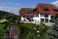 Appartamento 1225118 per 4 persone in Oberkirch-Ödsbach