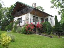Holiday home 1225121 for 6 persons in Pecka