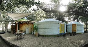 Mobile home 1225360 for 3 adults + 1 child in Lannes