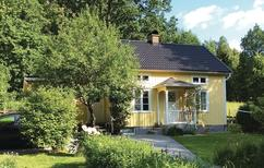 Holiday home 1225391 for 5 persons in Vegby