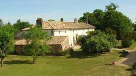 Semesterhus 1225412 för 10 personer i Saint-Vincent-la-Châtre