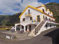 Holiday apartment 1225474 for 6 adults + 1 child in Fajã Grande