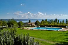 Holiday apartment 1225493 for 3 persons in Bolsena
