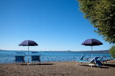 Holiday home 1225498 for 6 persons in Bolsena