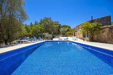 Holiday home 1225505 for 5 persons in Costitx