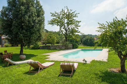 Maison de vacances 1225512 pour 8 personnes , Sariano
