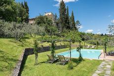 Ferienhaus 1225556 für 10 Personen in Barberino Val d'Elsa