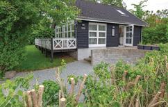 Dom wakacyjny 1225608 dla 4 osoby w Næsby Strand