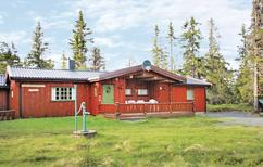 Holiday home 1225623 for 10 persons in Sjusjøen