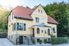 Ferienwohnung 1225825 für 2 Personen in Saarbrücken