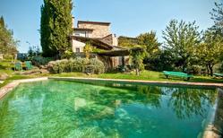 Ferienhaus 1225854 für 12 Personen in Radda in Chianti