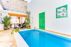 Villa 1225871 per 4 persone in Santa Margalida