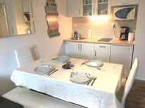 Holiday apartment 1225931 for 6 persons in Bischofsmais