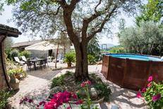 Villa 1226038 per 6 adulti + 1 bambino in San Severino Marche
