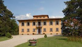 Rekreační dům 1226050 pro 14 osoby v Ponte A Vicchio