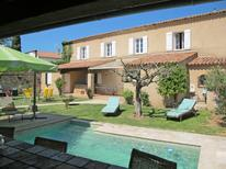 Holiday home 1226092 for 8 persons in Barjols