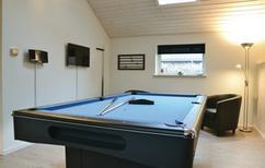 Maison de vacances 1226126 pour 10 personnes , Dronningmølle