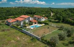 Dom wakacyjny 1226129 dla 7 osób w Buje-Gamboci