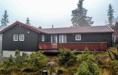 Holiday home 1226214 for 8 persons in Sjusjøen