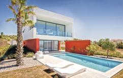 Ferienhaus 1226219 für 6 Personen in Casais de Porto Dinheiro