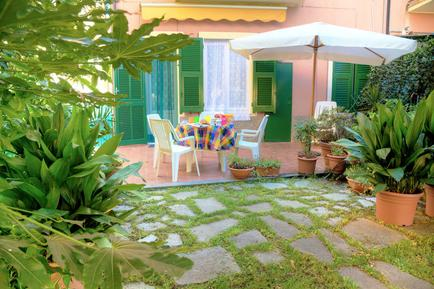 Holiday apartment 1226245 for 4 persons in Levanto