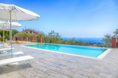 Ferienwohnung 1226250 für 6 Personen in Diano Arentino