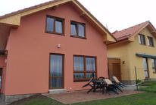 Villa 1226263 per 6 persone in Frymburk nad Vltavou