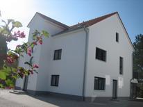 Appartement 1226274 voor 4 personen in Kölpinsee
