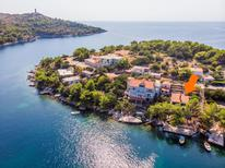 Holiday home 1226334 for 4 persons in Skrivena Luka