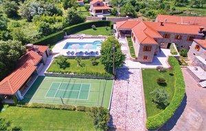 Villa 1226372 per 8 persone in Vitaljina