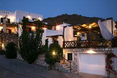Holiday home 1226465 for 4 adults + 1 child in Naxos