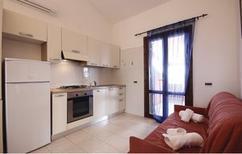 Appartement 1226864 voor 4 personen in Costa Rei