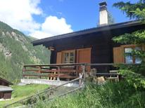 Holiday home 1226876 for 10 persons in Zinal