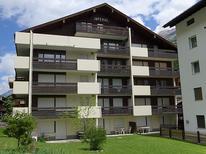 Appartement 1226881 voor 6 personen in Zermatt